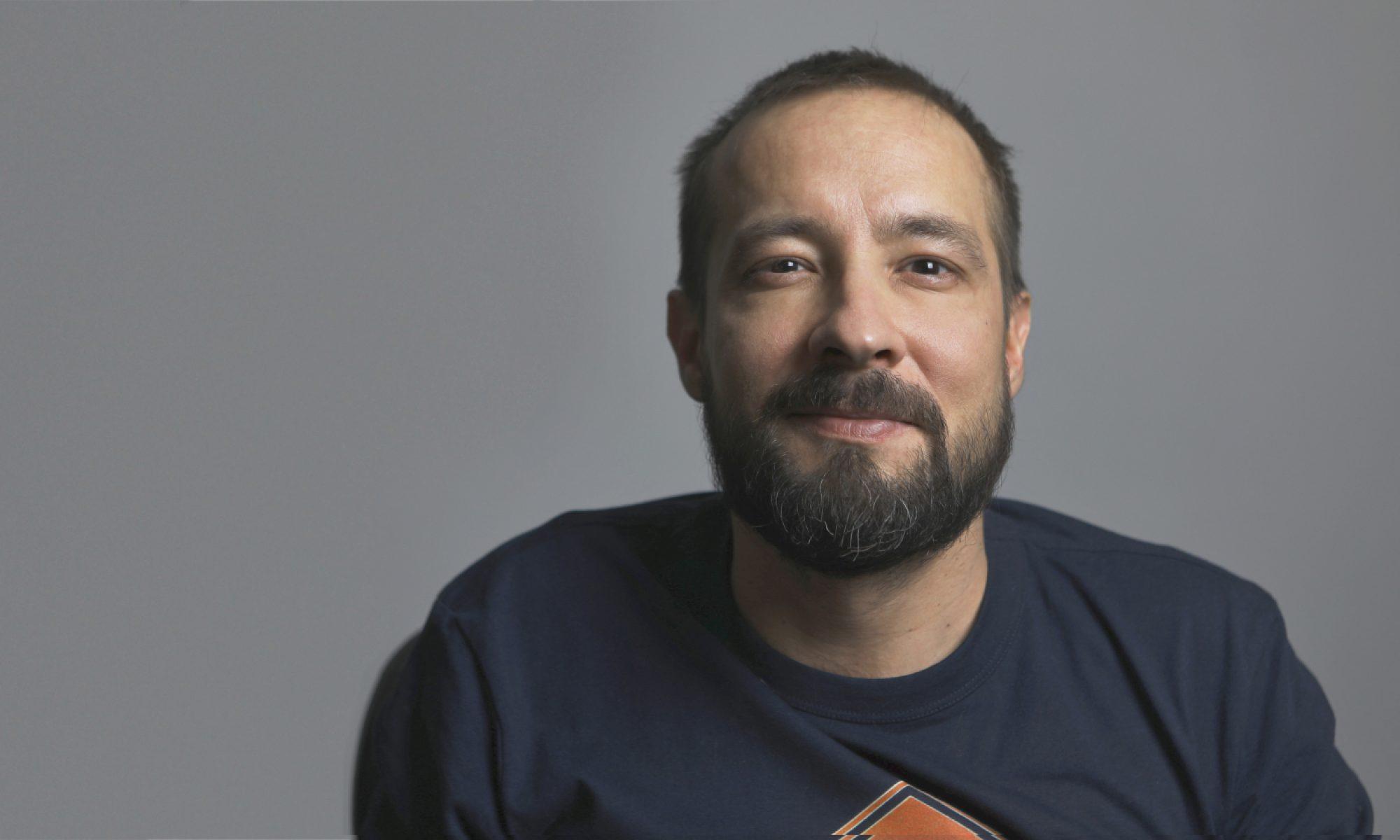 Philippe Sancier